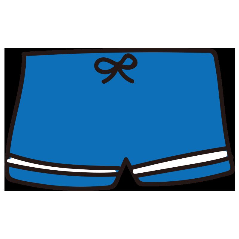 水泳パンツ