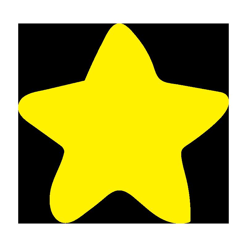 角丸の星2