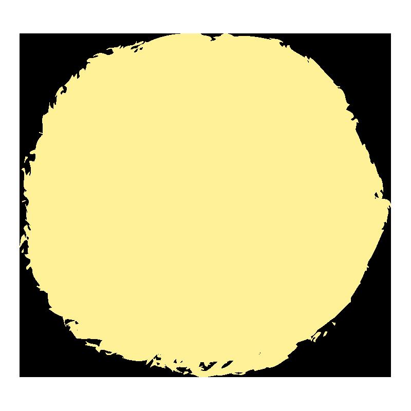 黄色いまる1