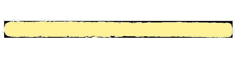 黄色の線1