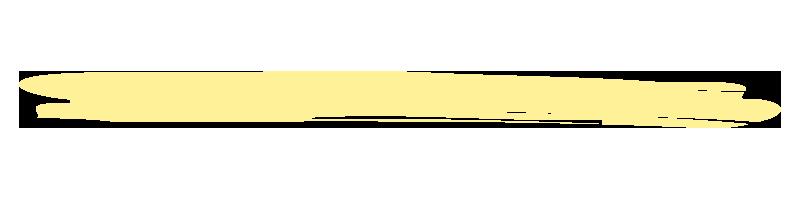 黄色の線3