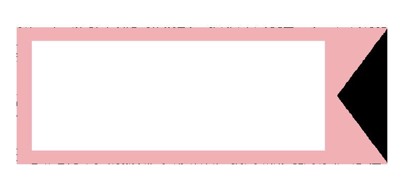 ピンクのリボン2