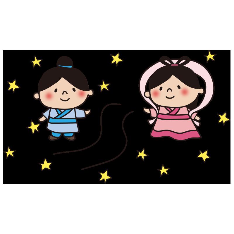 織姫と彦星2