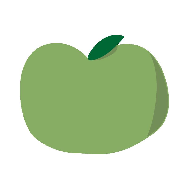 青りんご2