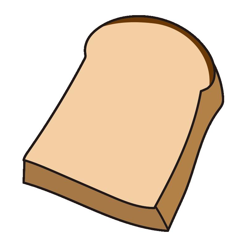 一切れの食パン1