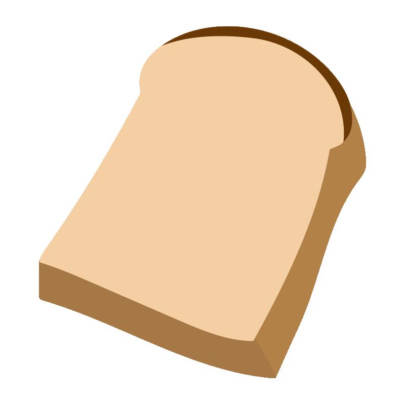 一切れの食パン2