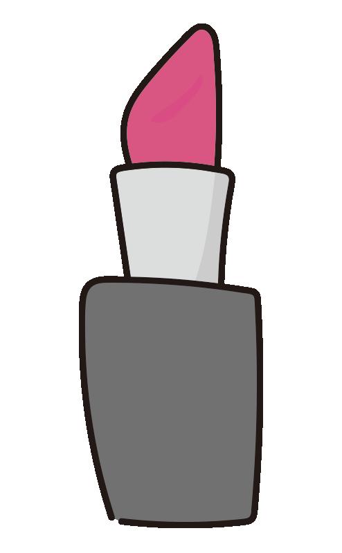 口紅(ピンク)