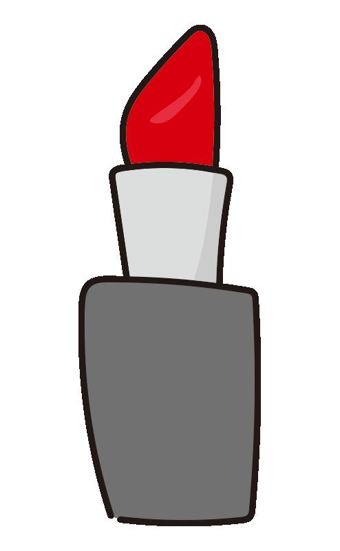口紅(赤)